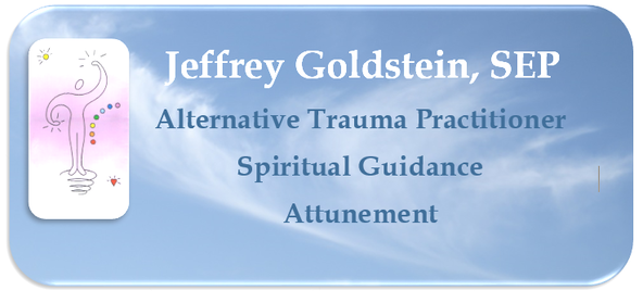 Jeffrey Goldstein SEP Alternative Trauma Practitioner